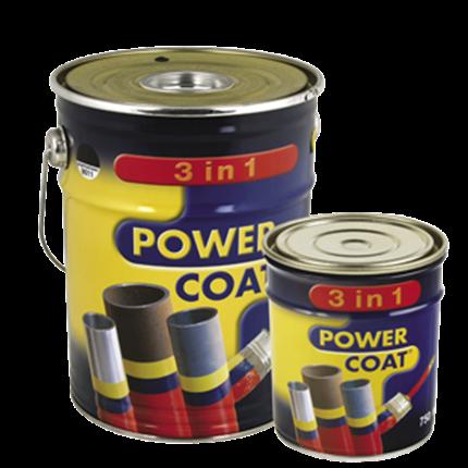 """Power Coat """"3 in 1"""""""