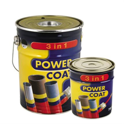 "Power Coat ""3 in 1"" korrosionsskydd"