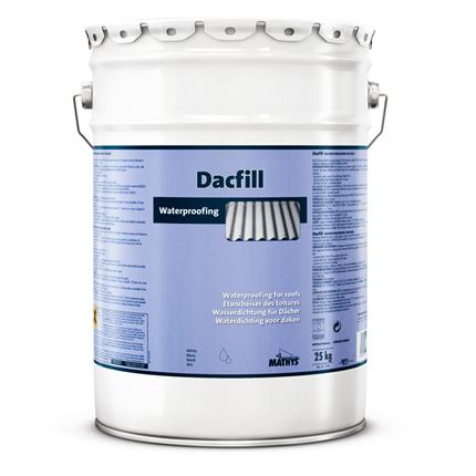 Rust-Oleum Dacfill vattentätt membran