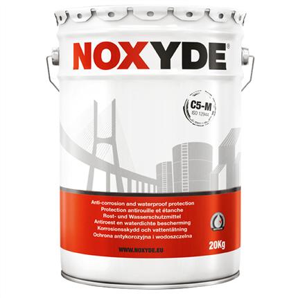 Rust-Oleum Noxyde korrosionsskydd