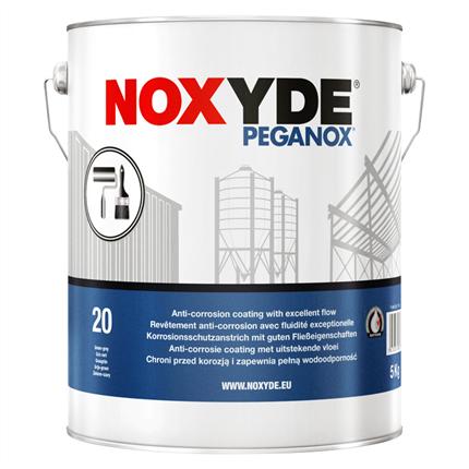 Rust-Oleum Peganox korrosionsskydd