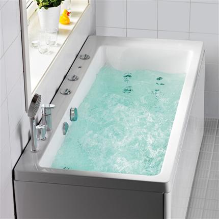 Badkar hafa massagebadkar : Hafa massagebadkar   Hafa Bathroom Group AB