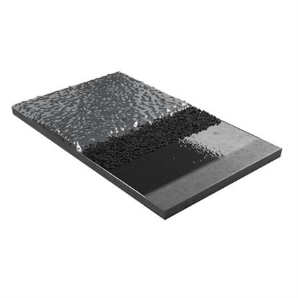 Eradur PU750 Massiv/Struktur golvbeläggning