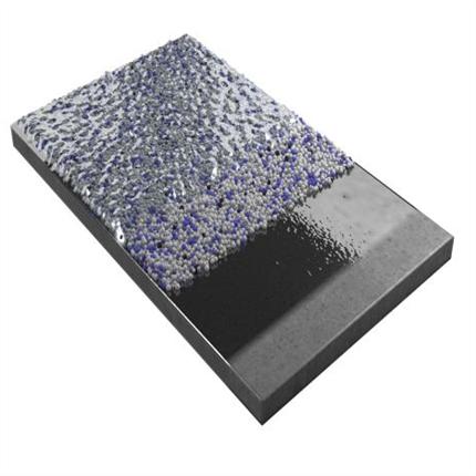 Eradur Resistent LM Massiv/Struktur golvbeläggning