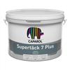 Caparol Supertäck 7 Plus, 20 Plus tak- och väggfärg