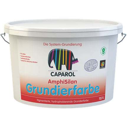 AmphiSilan Grundierfarbe