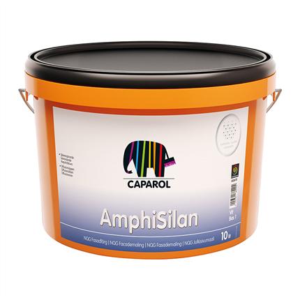 Caparol Nespri-TEC färgsystem