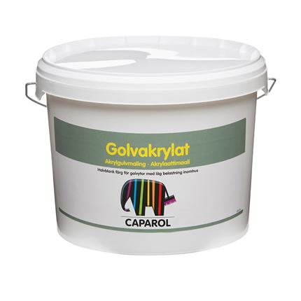 Caparol Golvakrylatfärg