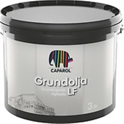 Caparol Grundolja LF
