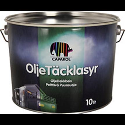 Caparol OljeTäcklasyr