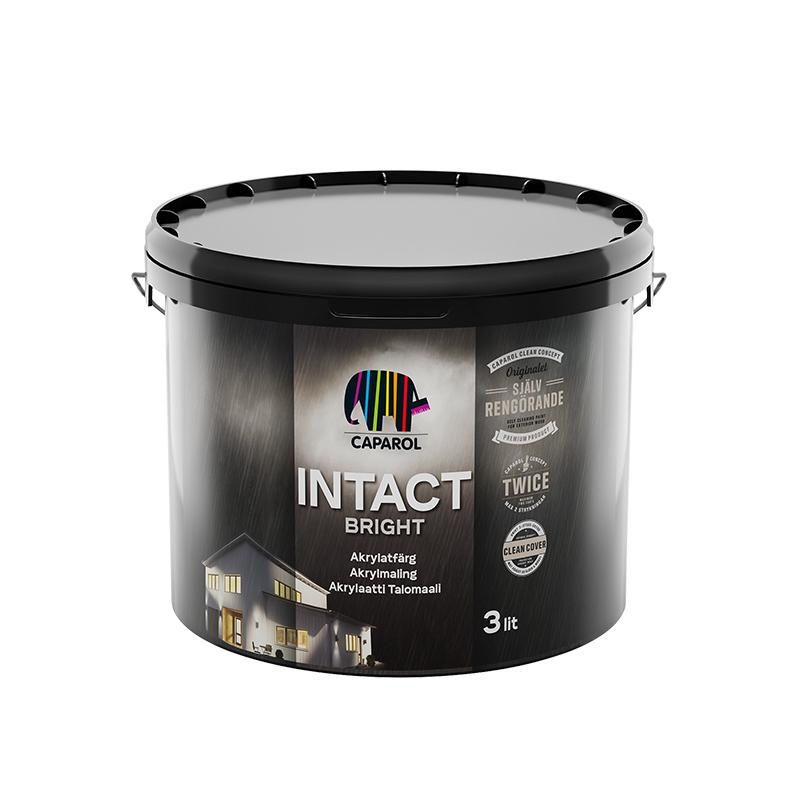 Caparol Intact Bright akrylatfärg