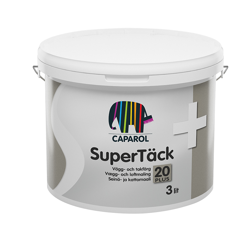 Supertäck 20 plus