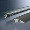 Schüco ALB - Rörliga solskyddslameller med linjärmotor