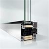Schüco AWS 90 BS.SI+ fönstersystem av aluminium