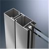 Schüco stålsystem Jansen - Economy 50 rostfritt