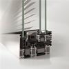 Schüco AWS fönstersystem AWS 120 CC.SI