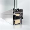 Schüco AWS 90.SI+ fönstersystem med passivhusnivå