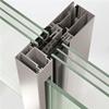 Schüco FWS 60 CV fasadsystem