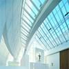 Dives in Misericordia, Rom, Italien. Arkitekt Richard Meier & Partners