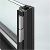 Schüco Janisol Arte fönstersystem av stål