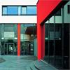 Schüco Janisol HI högisolerat dörrsystem av stål