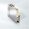 Schüco dörrsystem av aluminium, ADS 90.SI