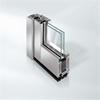 Schüco ADS 75 SL.SI dörrsystem av aluminium