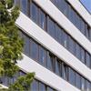 Schüco stålfasadsystem Jansen - VISS® TVS