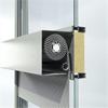 Solskydd CTB utanpåliggande fasadystem FW 50/FW 60
