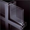 Schüco stålfasadsystem Jansen - VISS® Basic