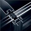 Schüco stålfasadsystem Jansen – VISS HI