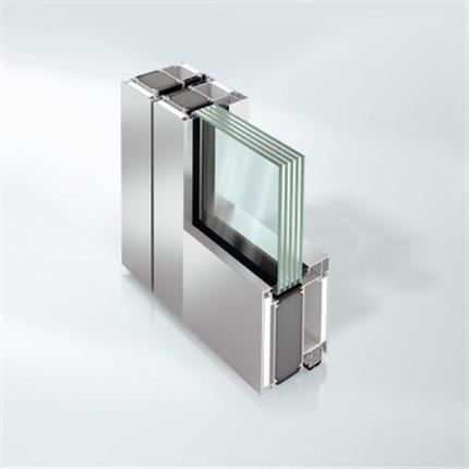 Schüco ADS, Firestop brandklassade dörr-/väggsystem