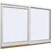 Hajom Architect Series fönster/fönsterdörrar