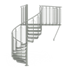 Spiraltrappa Basal