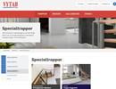 Specialtrappor på webbplats