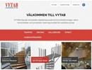 Tisnaren spiraltrappa på webbplats
