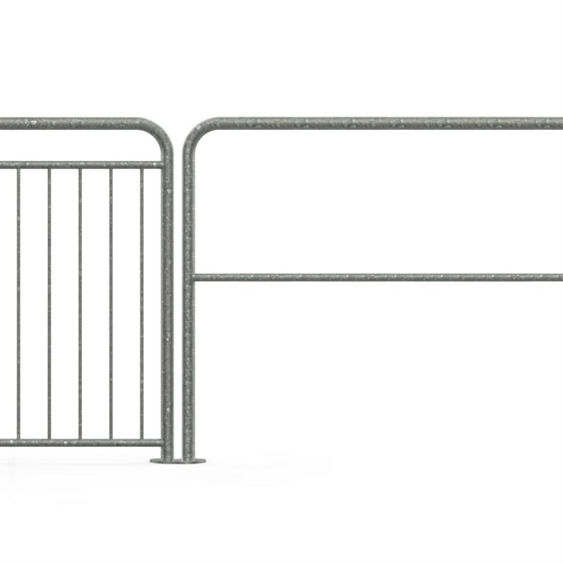 Vytab Modulräcke, sektionsräcke