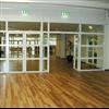 Stålprofil SP 35000 och SP 95000 invändiga dörr- och väggpartier