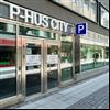 Stålprofil SP 76500, SP 976500 brandisolerade stålprofiler, P-huset, Kv Perukmakaren, Göteborg