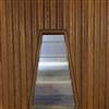 Nyebro panelklädda ytterdörrar