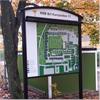 Swedsign City 90 informationstavlor Bowe
