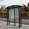 Swedsign City 90 informationstavlor Visit II