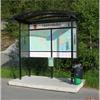 Swedsign City 90 informationstavlor