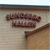 Swedsign fasadbokstäver, Sundsbrohallen