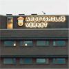 Swedsign Neonbokstäver med corona-effekt