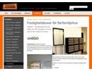 Swedsign SweBox fastighetsboxar på webbplats