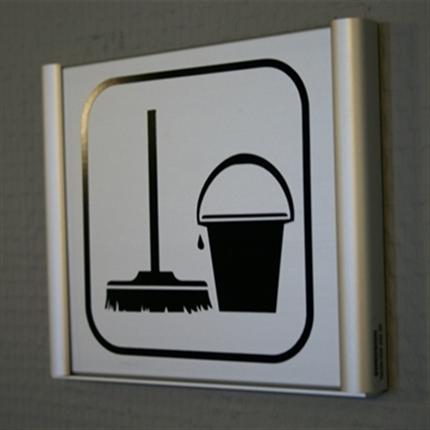 Swedsign symbolskyltar