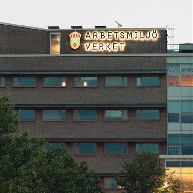 Swedsign Fasadskyltar - Ljuslådor och neon
