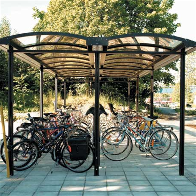 Swedsign City 90 cykeltak Plaza I