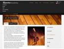 Art Shipmaster på webbplats